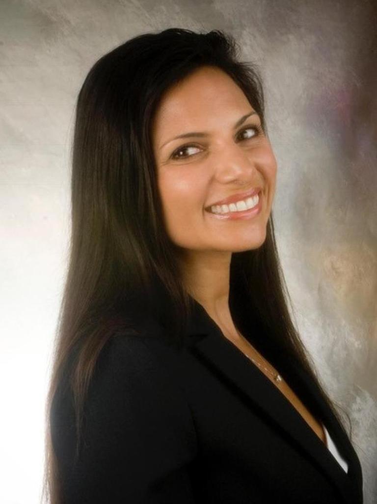 Samira Davis Profile Photo