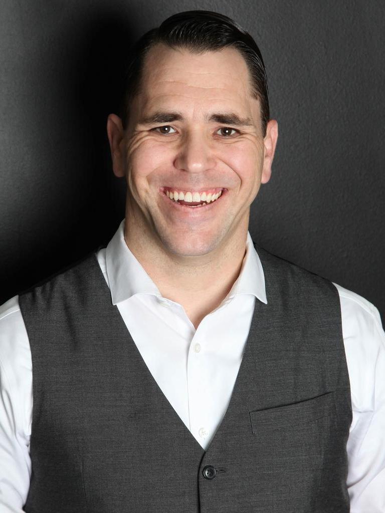 Jon Myers Profile Photo