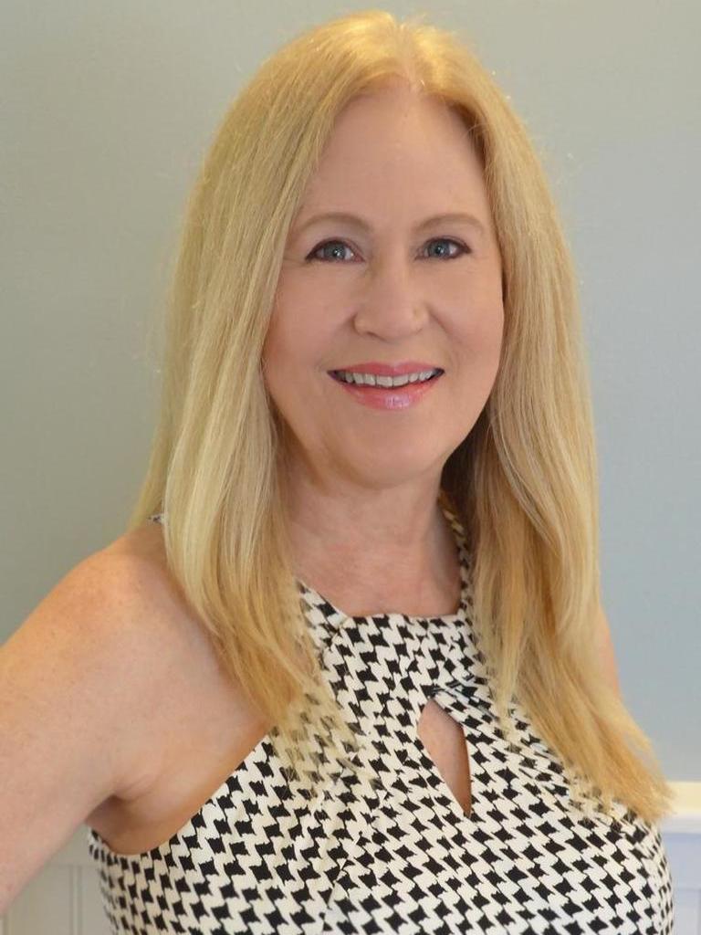 Maggie Park Profile Photo
