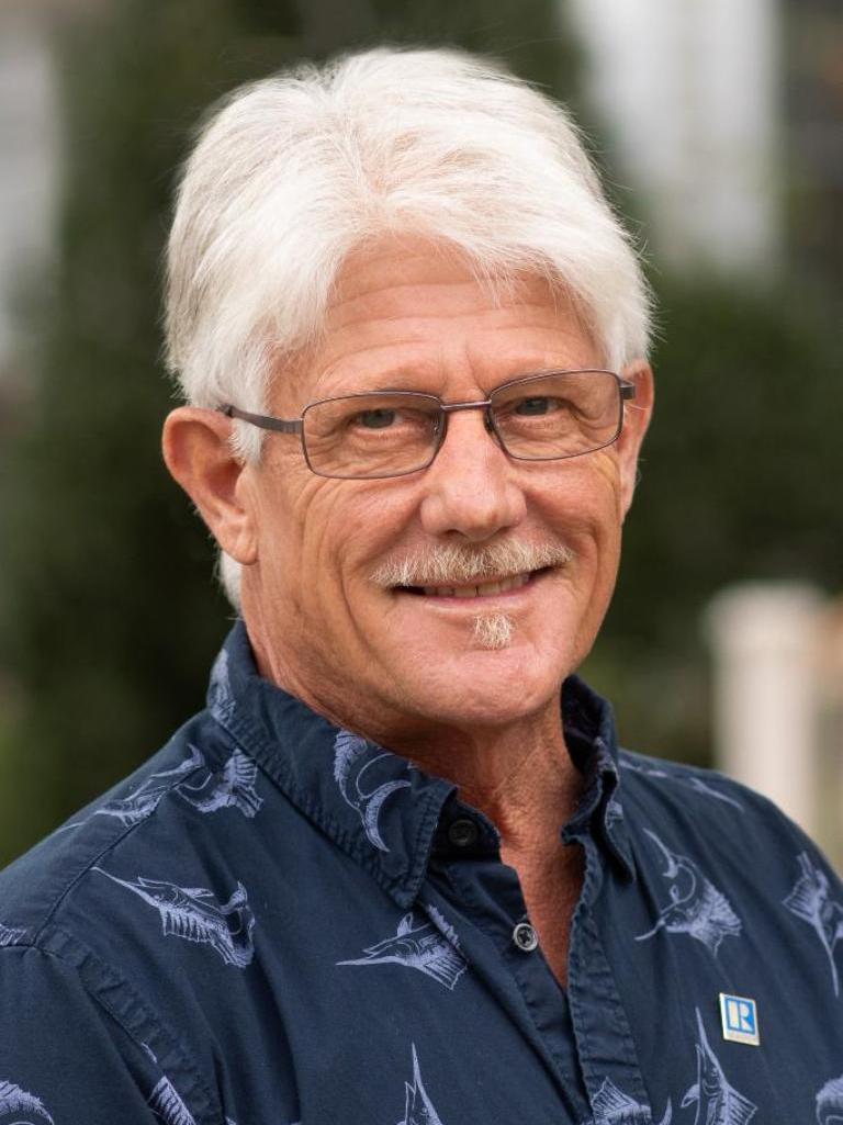 Dennis Jay Profile Photo