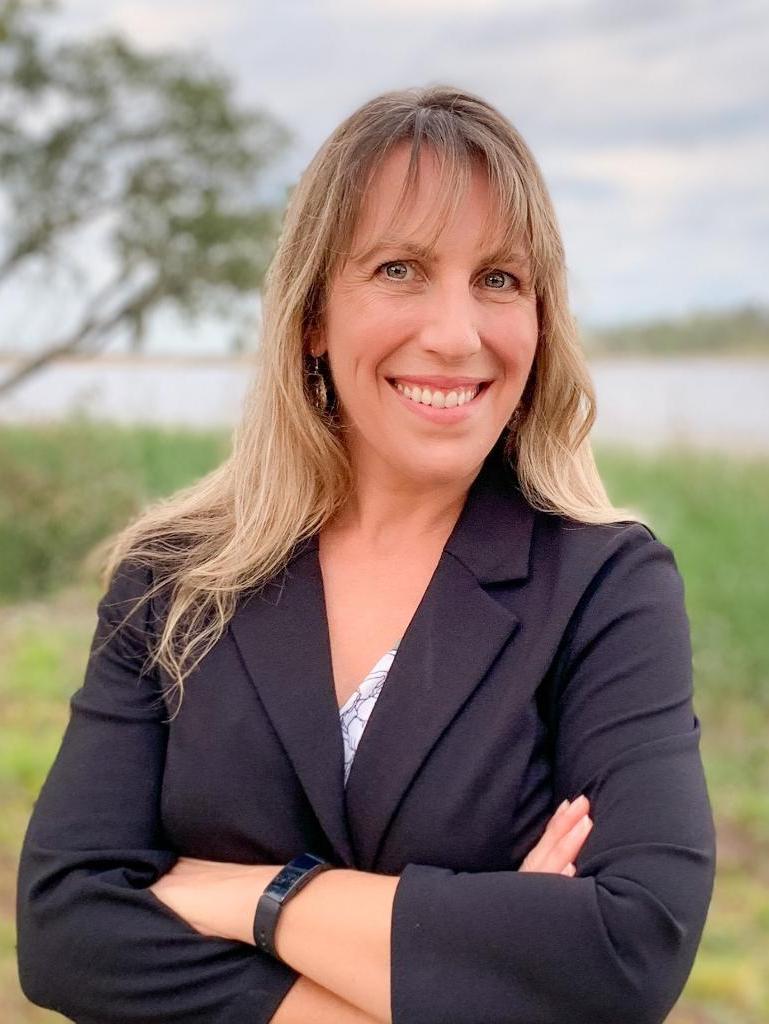 Erica Sylvester Profile Photo