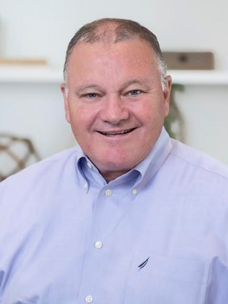 Chuck Gallman Profile Photo