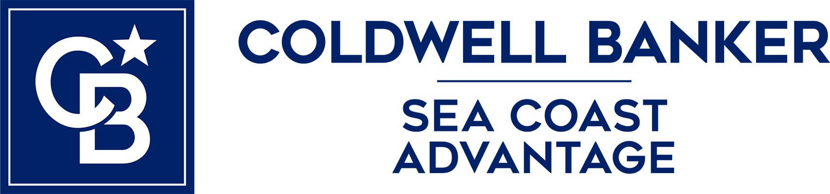 Rich Bove - Coldwell Banker Sea Coast Advantage Realty Logo