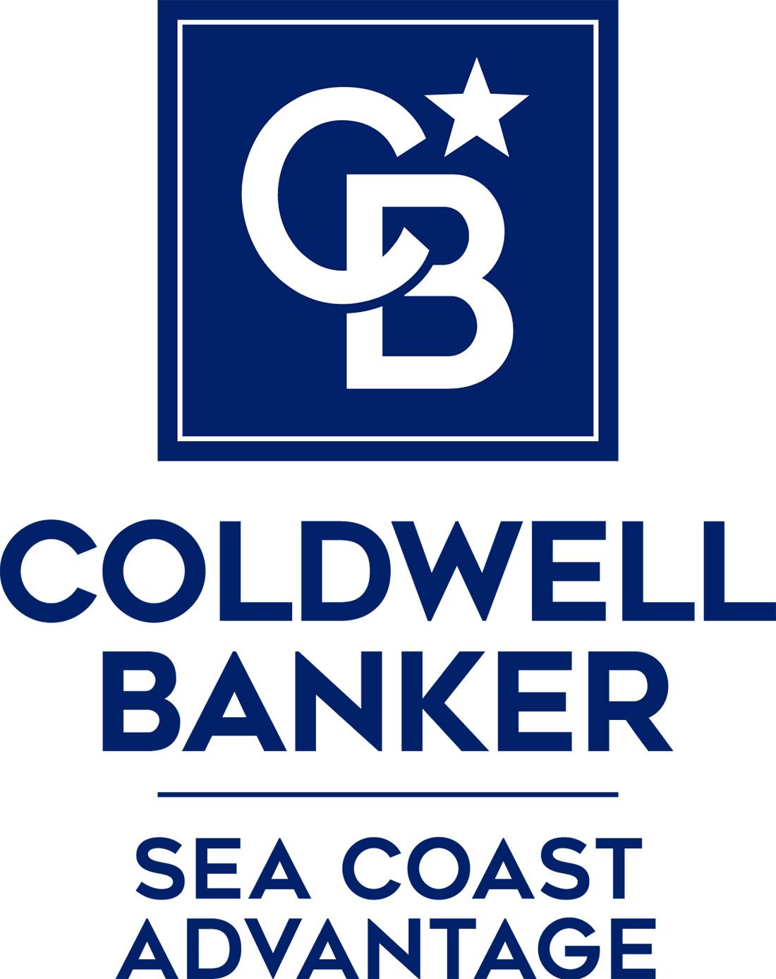 Dan Riley - Coldwell Banker Sea Coast Advantage Realty Logo