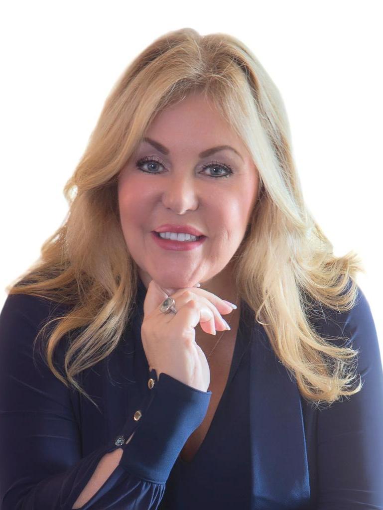 Trish Allison Profile Photo