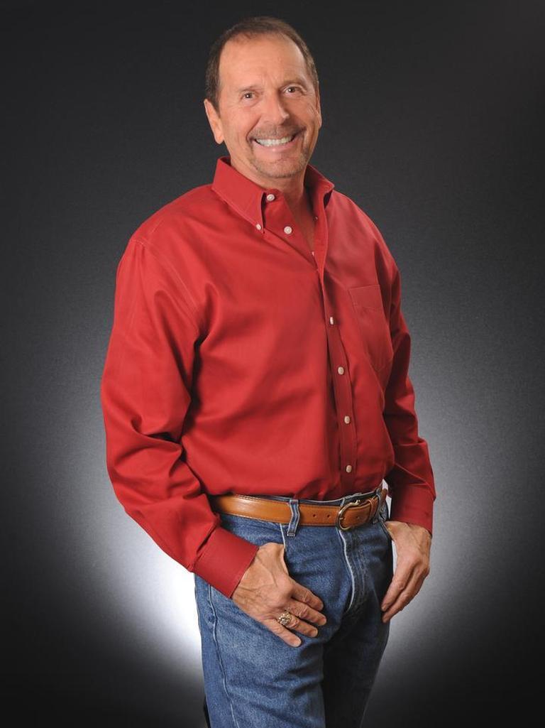 Bob Clark Profile Photo