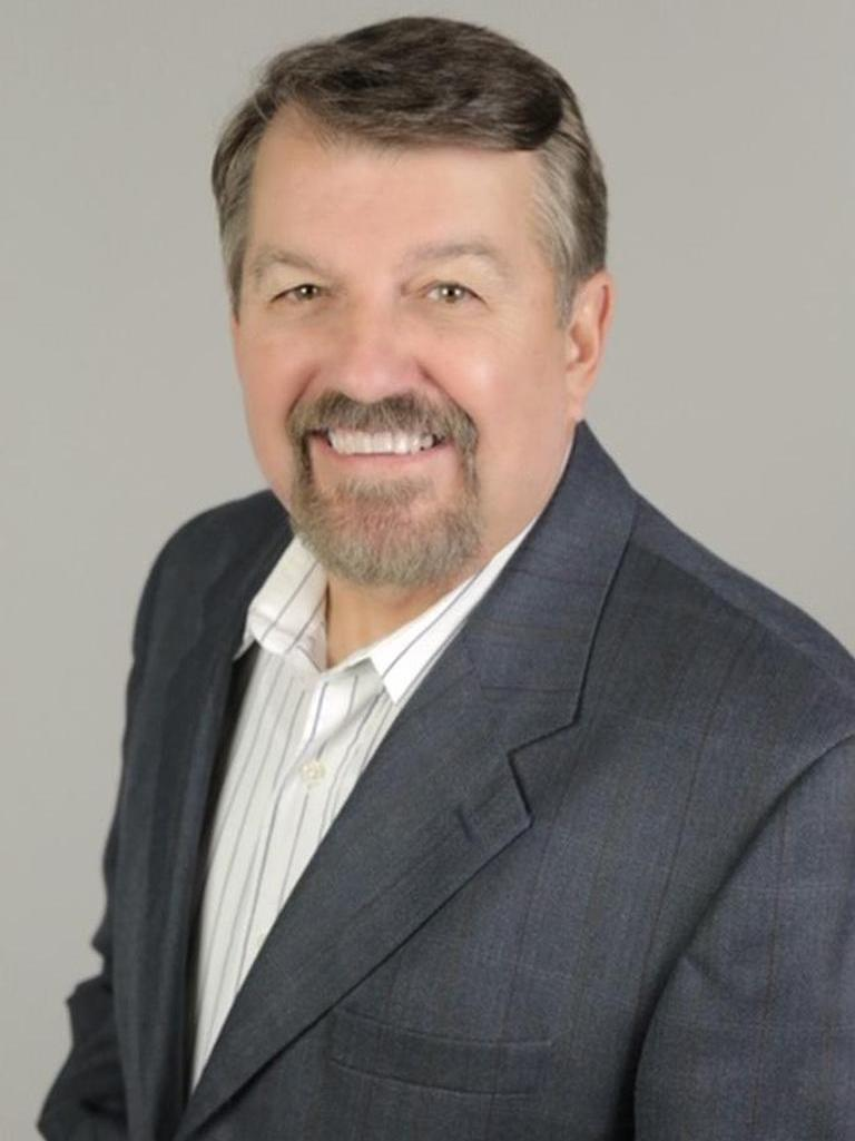 Gerald Huffman Profile Photo