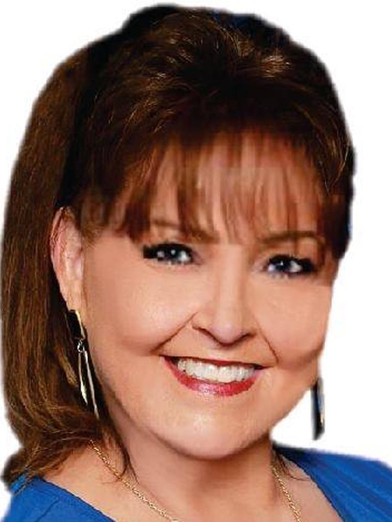 Donna Bruce Profile Photo