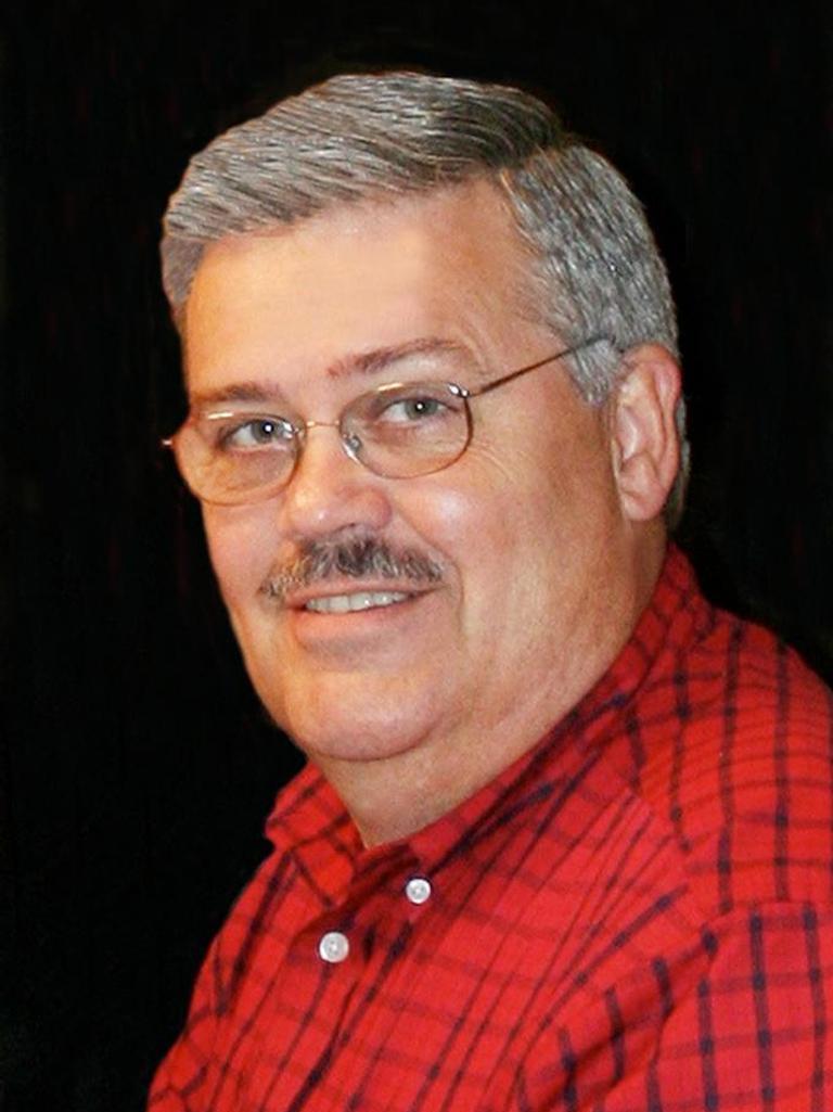 Earl Burden Profile Photo