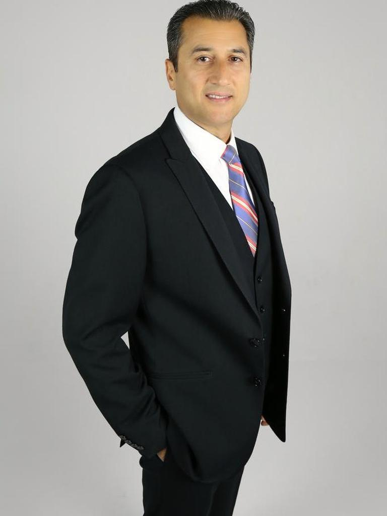 Habib Tata Profile Photo