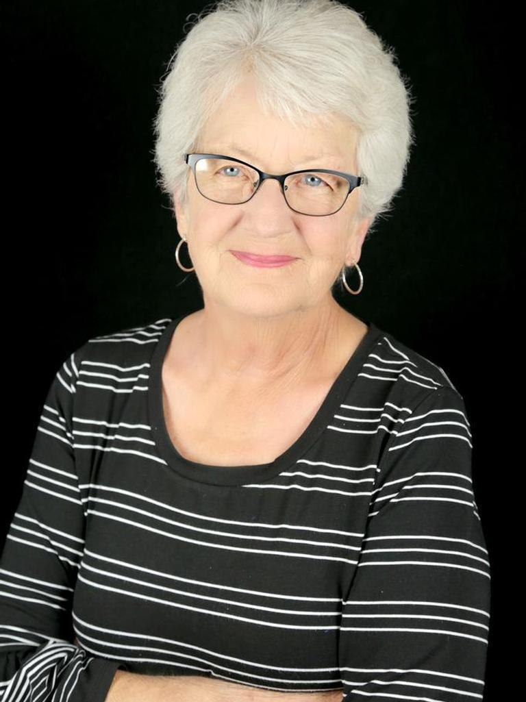 Billie Crosslin Profile Photo