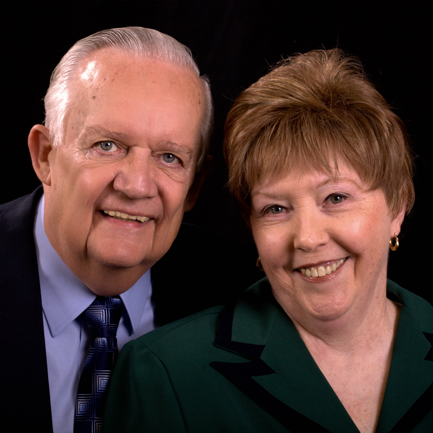 Dick and Marie Cannon Profile Photo
