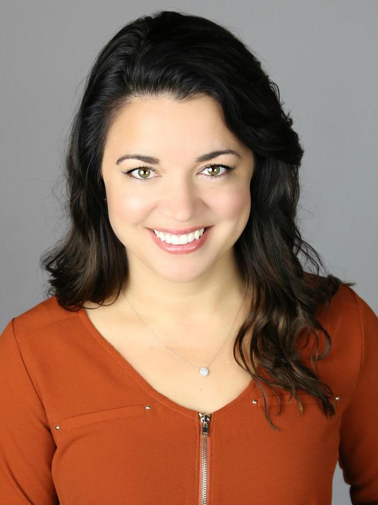 Raven Beck Profile Photo