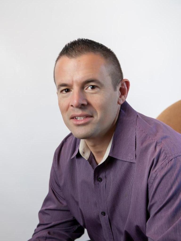 Kevin Rhoades Profile Photo