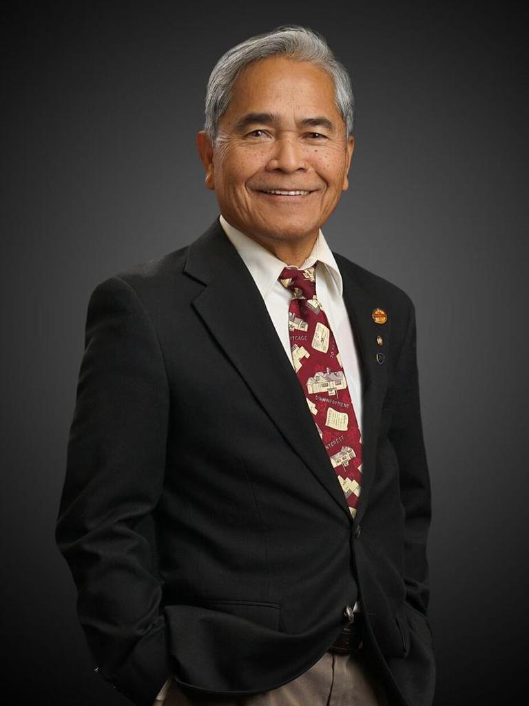 Jon Danh, CRS Profile Photo