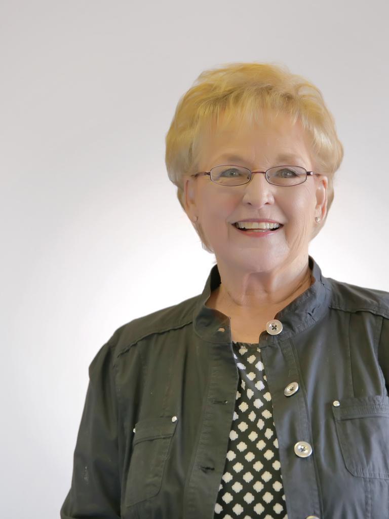 Gwen Benson Profile Photo