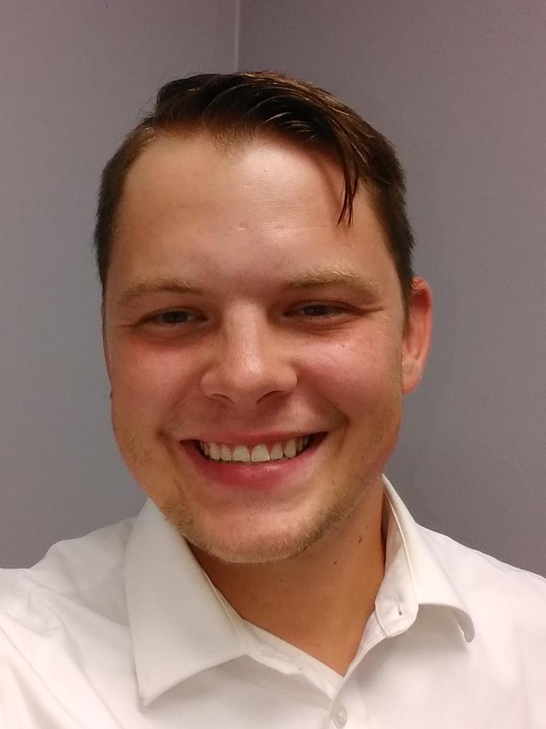 Josh Willinger Profile Photo