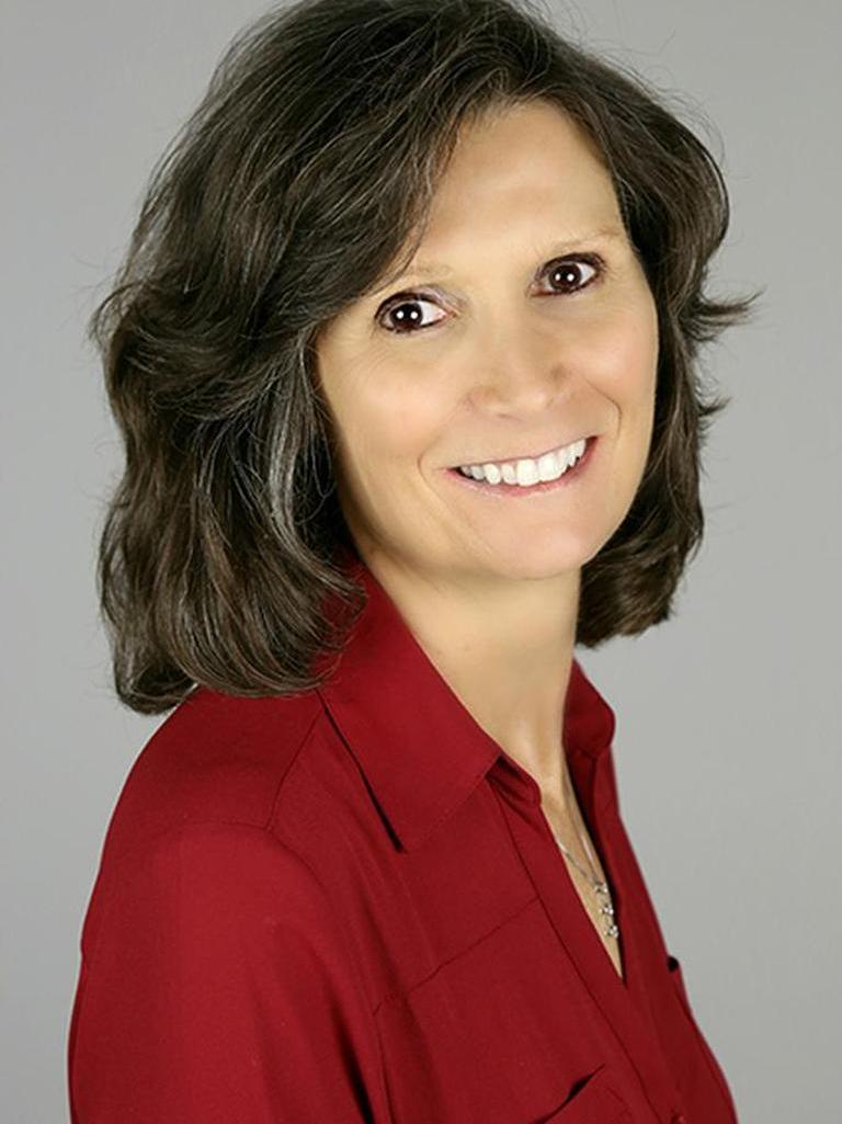 Christine Swart Profile Photo