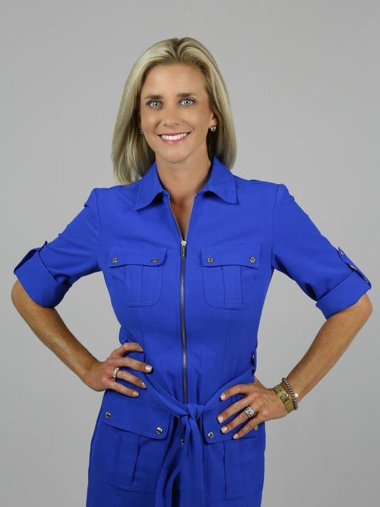 Mandy Jiles Kidd Profile Photo