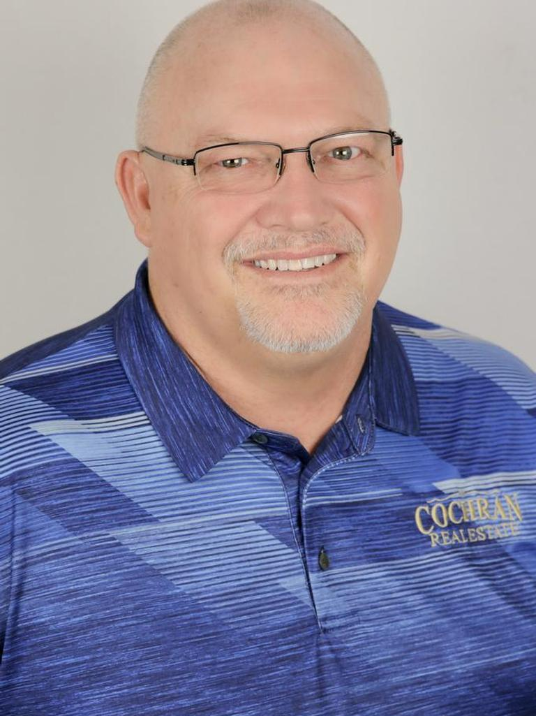 Bobby McAlpine Jr Profile Photo