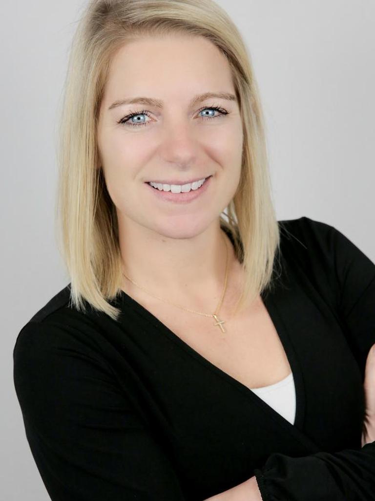 Brandi McAlpine