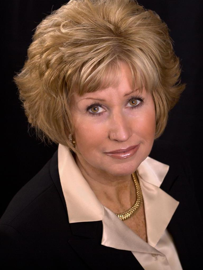 Janie Hail Profile Photo