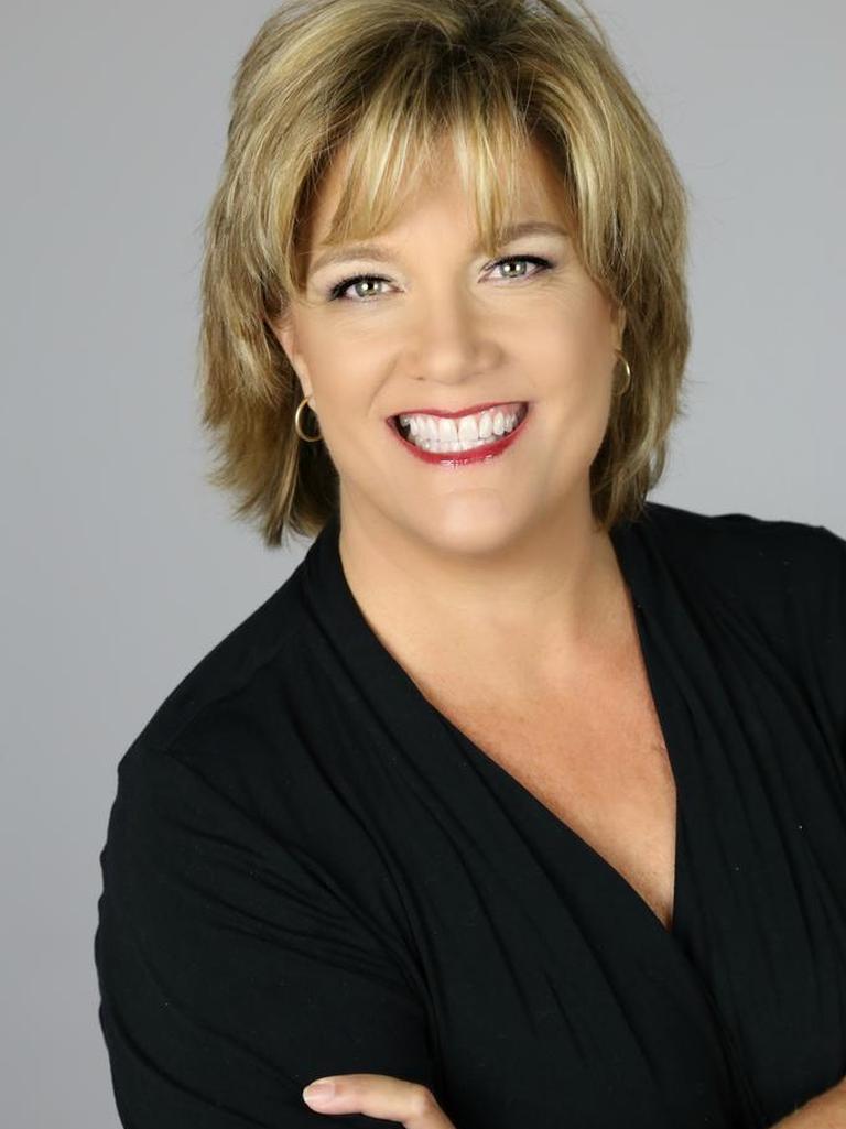 Carol Berry