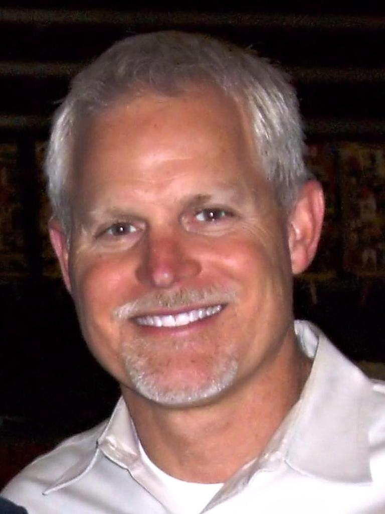 John Pellow
