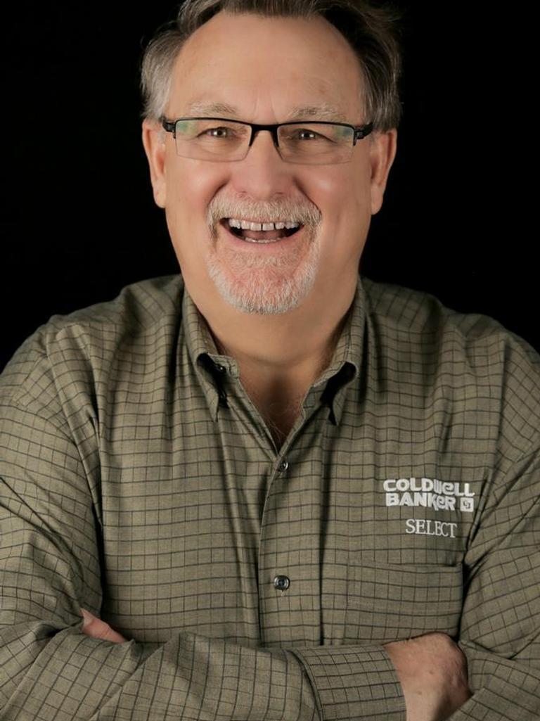 Stanley Bergmann Profile Photo