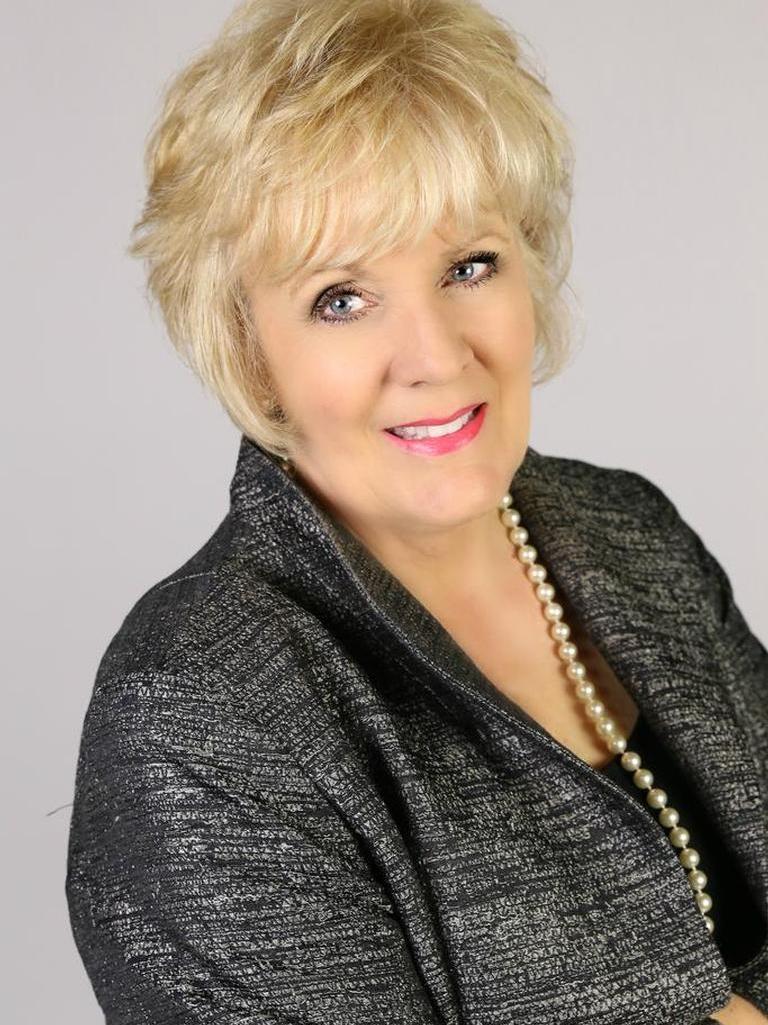 Tina Blackmon Profile Photo