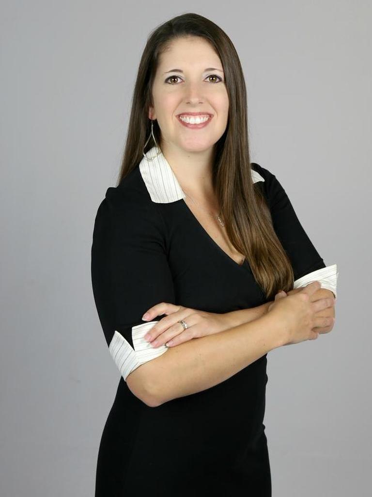 Ashley McConkay Profile Photo