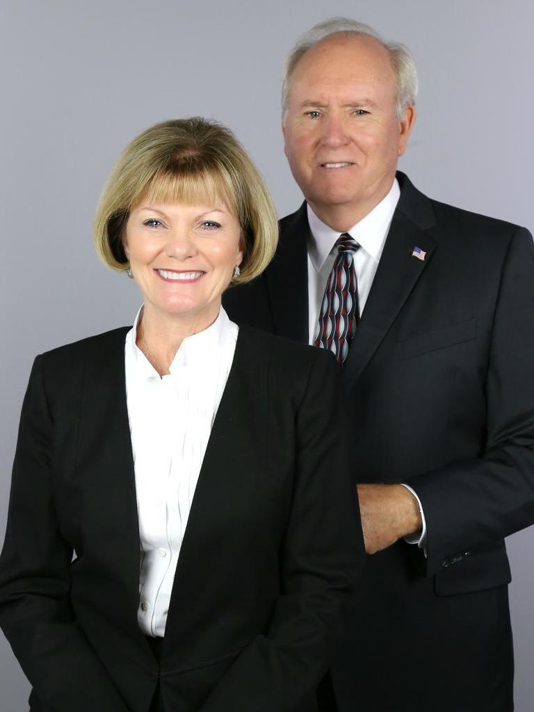The Lollis Team --Tim & Jaye Lollis Profile Photo