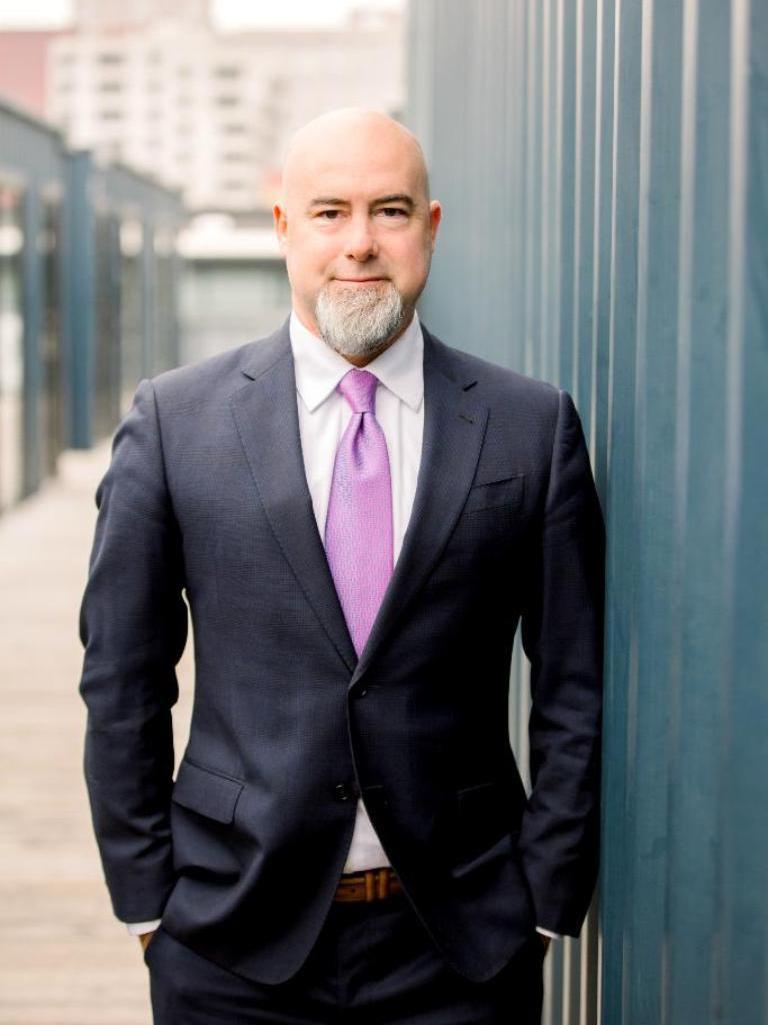 Jeb Perry Profile Photo