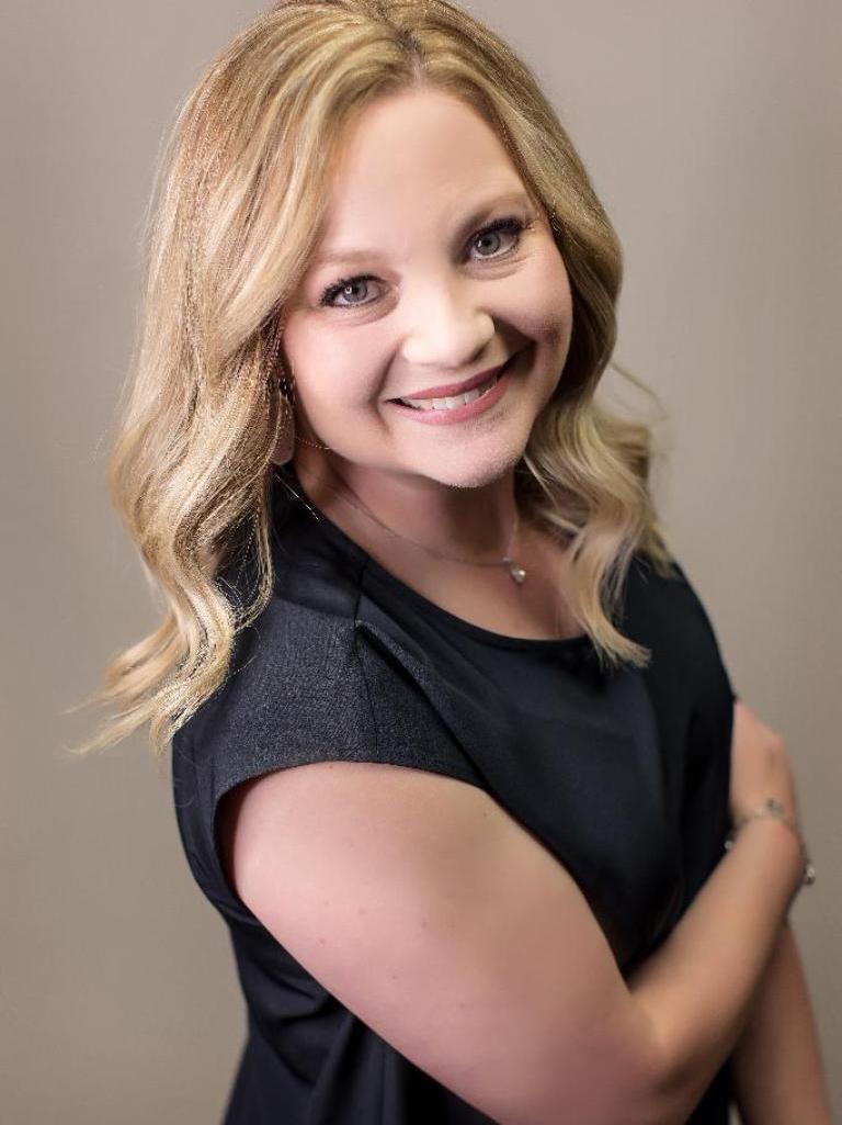 Jessica Hamilton Profile Photo