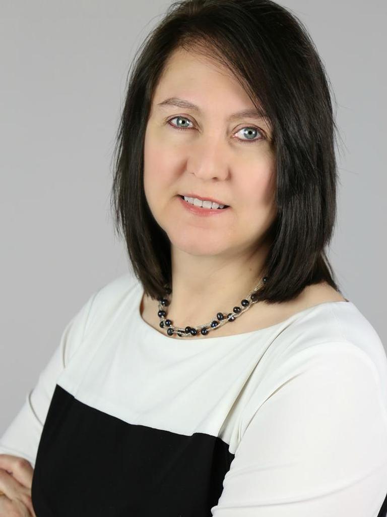Tina Shipman Profile Photo