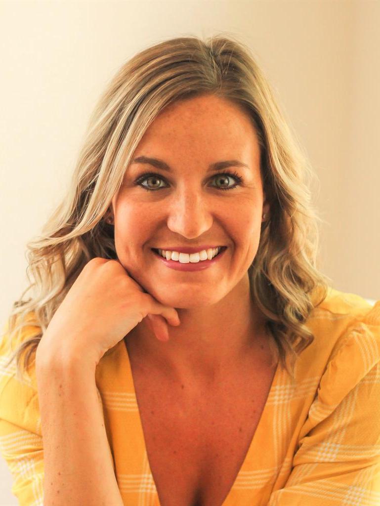 Kayli White Profile Photo