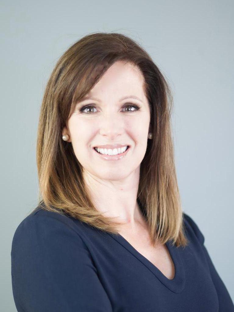 Melissa Busby Profile Photo