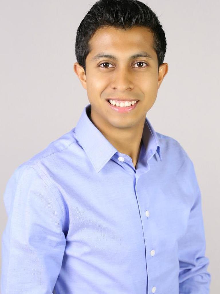 Samuel Chavez Profile Photo