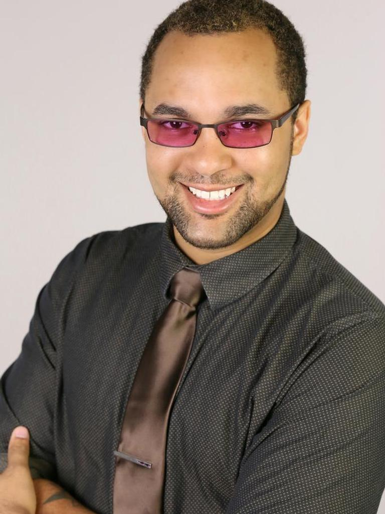 Michael Light Harrison Profile Photo
