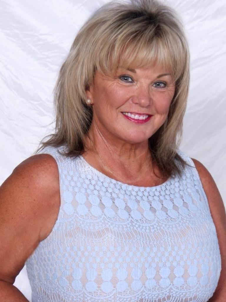 Gayle Ward Profile Photo