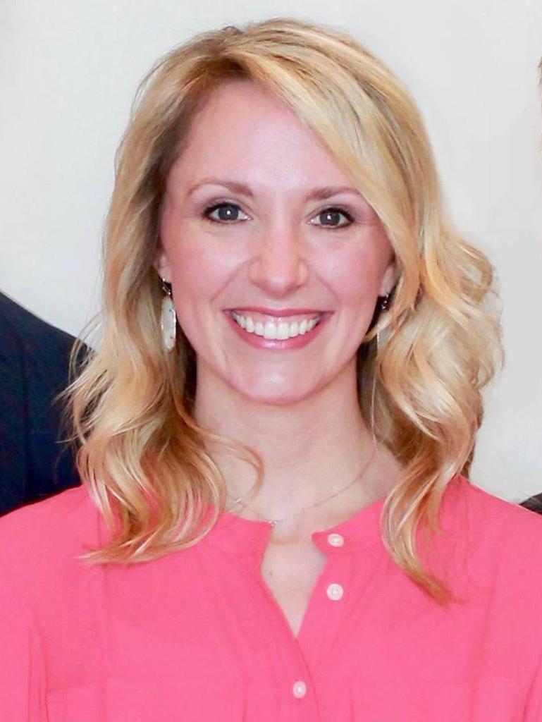 Ashley Austin