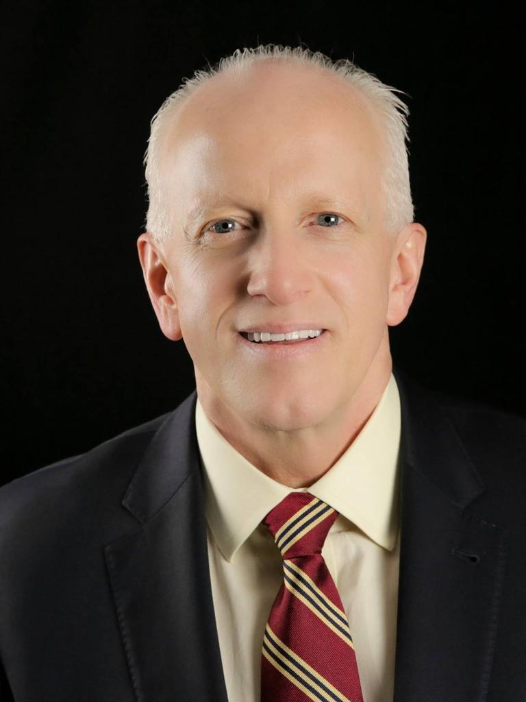 Rick Osborne Profile Photo