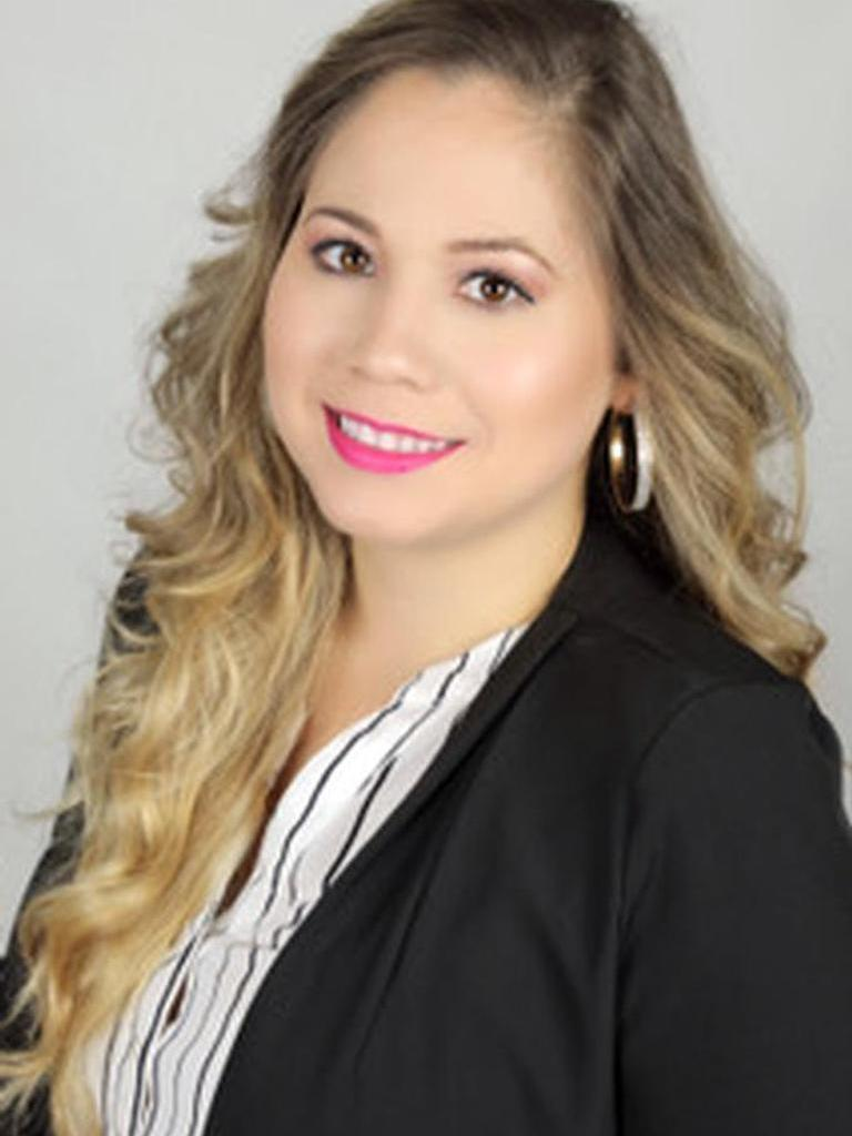 Delilah Rivera Profile Photo
