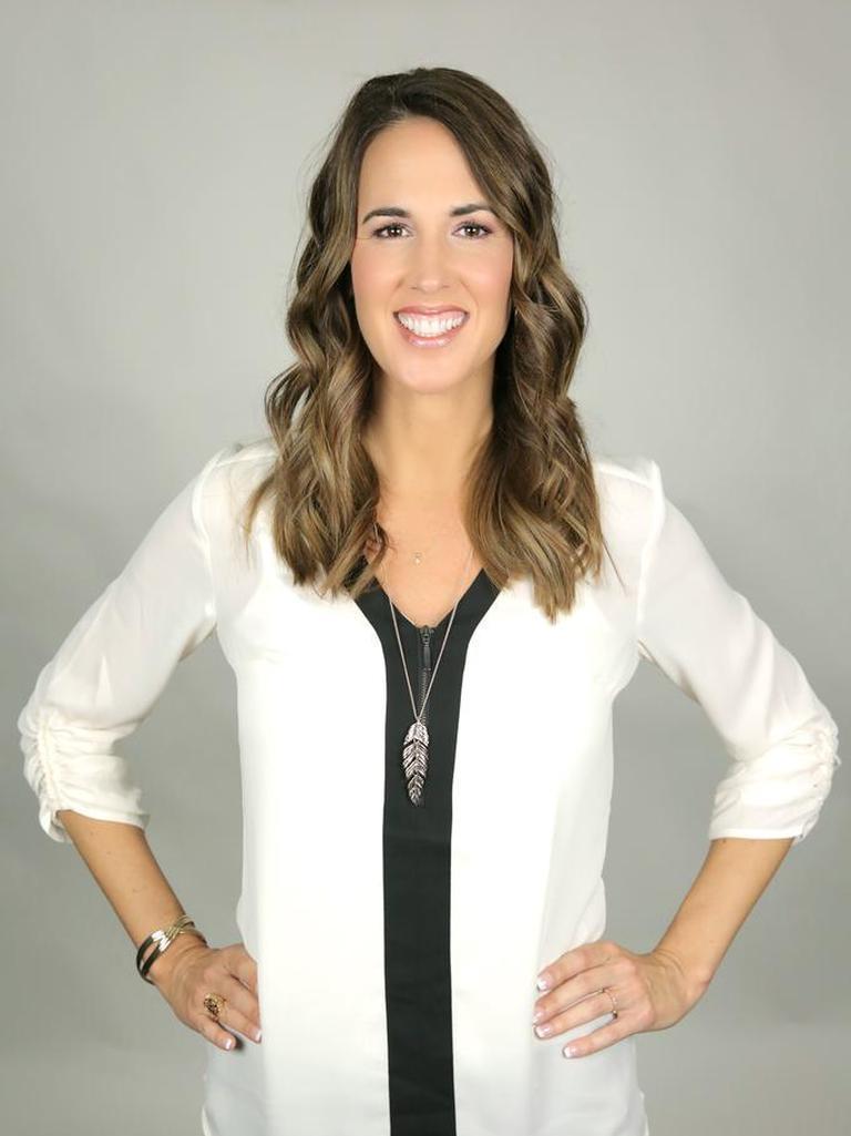Michele Sams Profile Photo