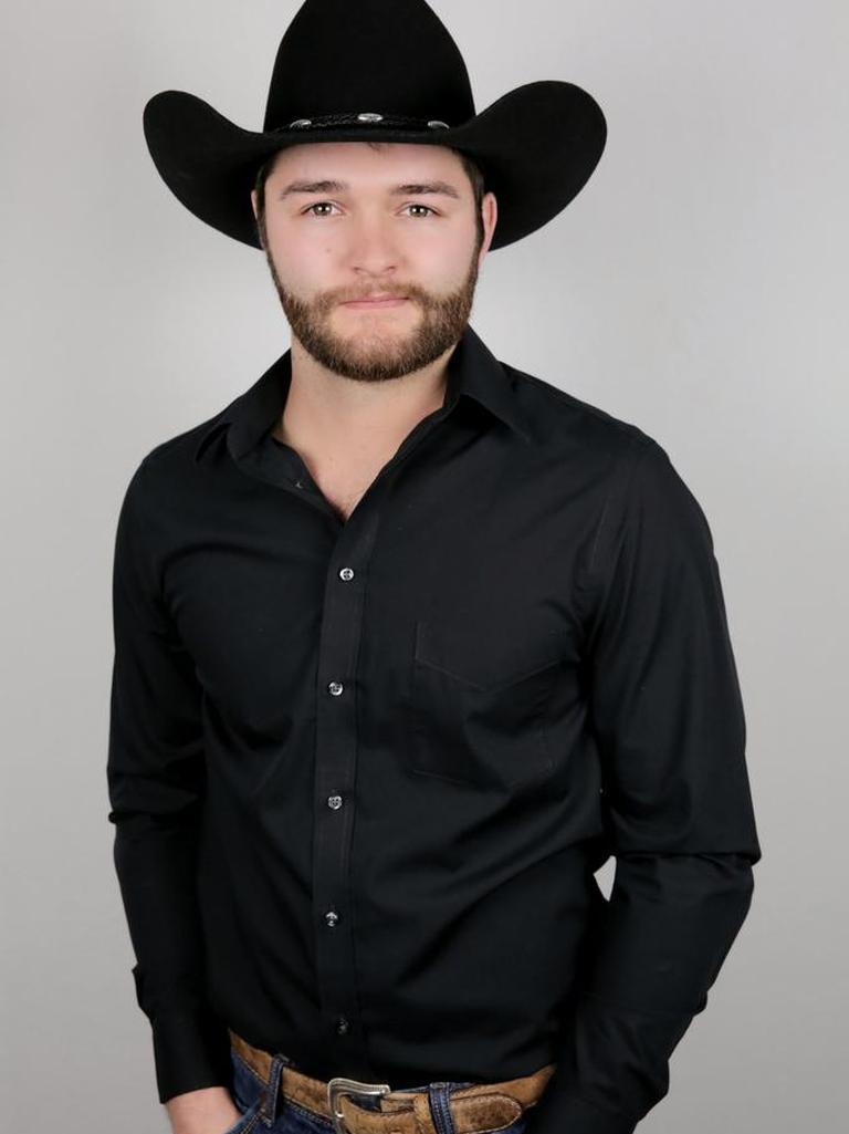 Blake Cochran Profile Photo