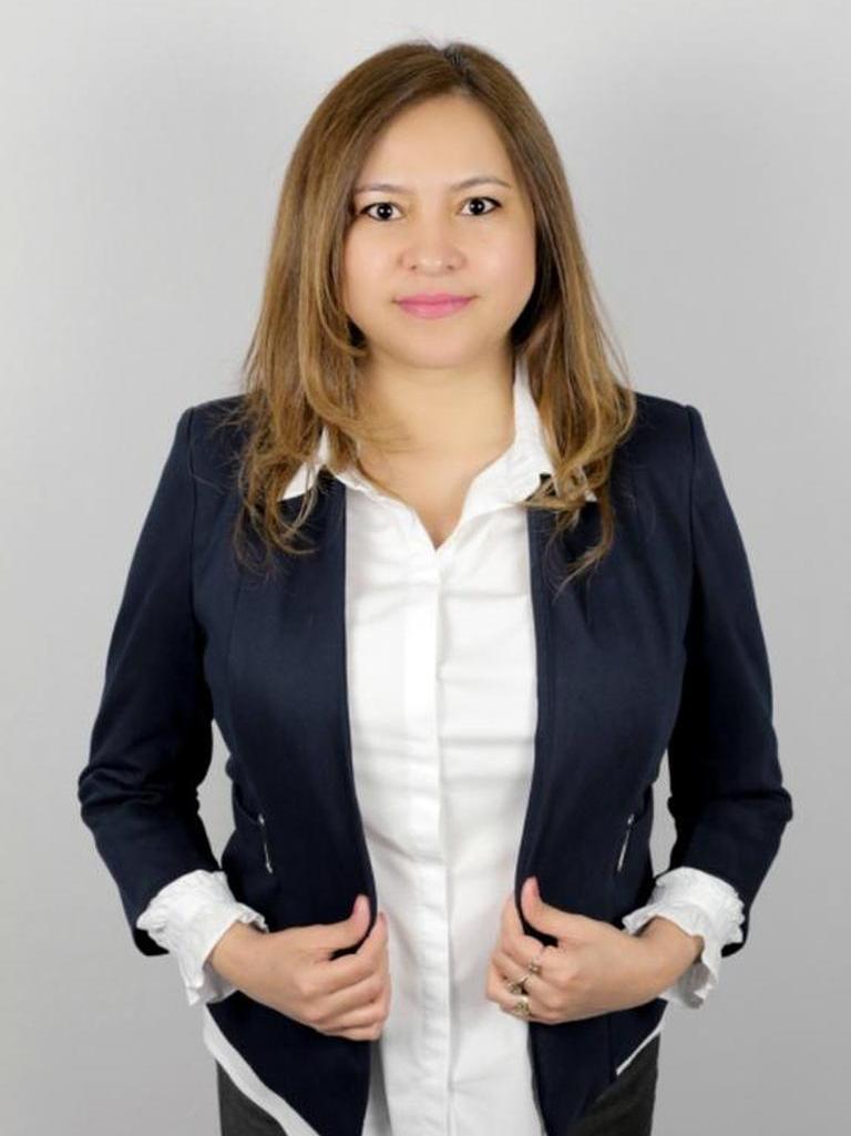 Ruby G. Rojas Profile Photo