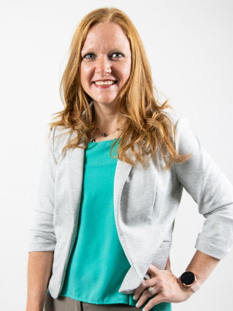 Andrea Goss Profile Photo