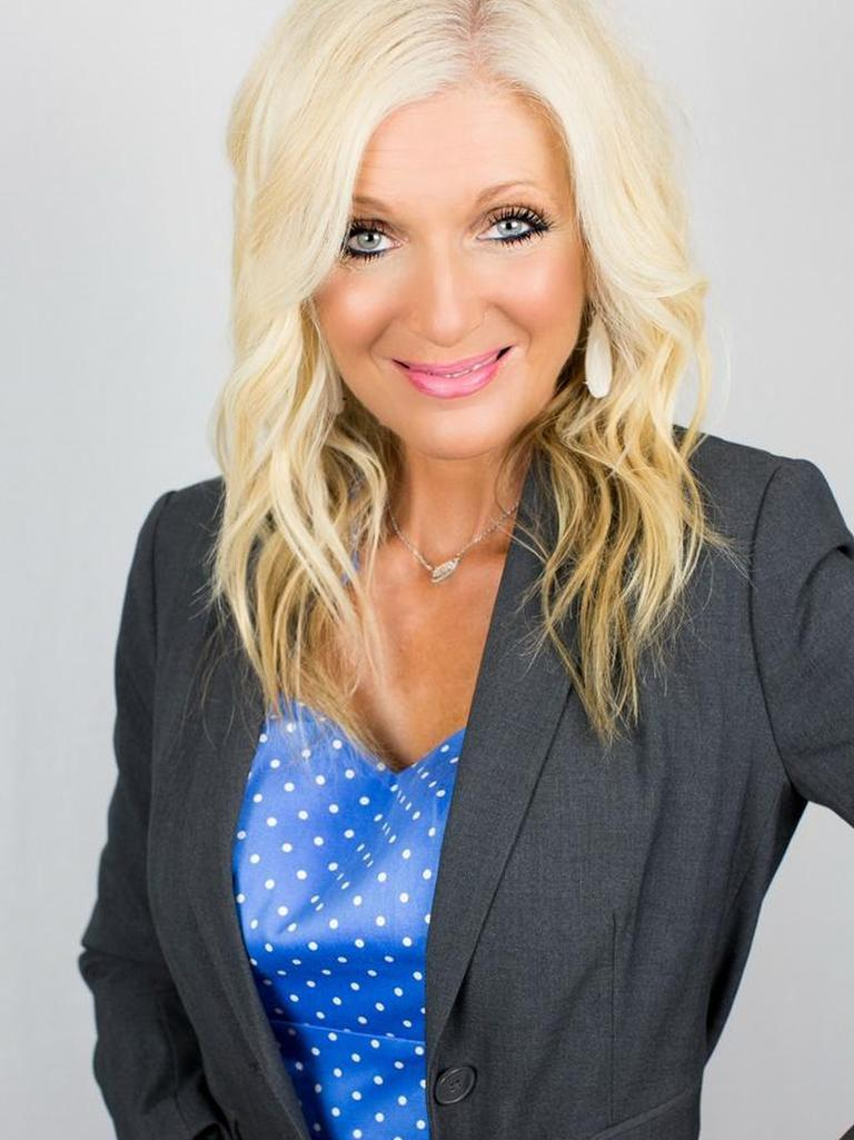 Christie Flud Profile Photo