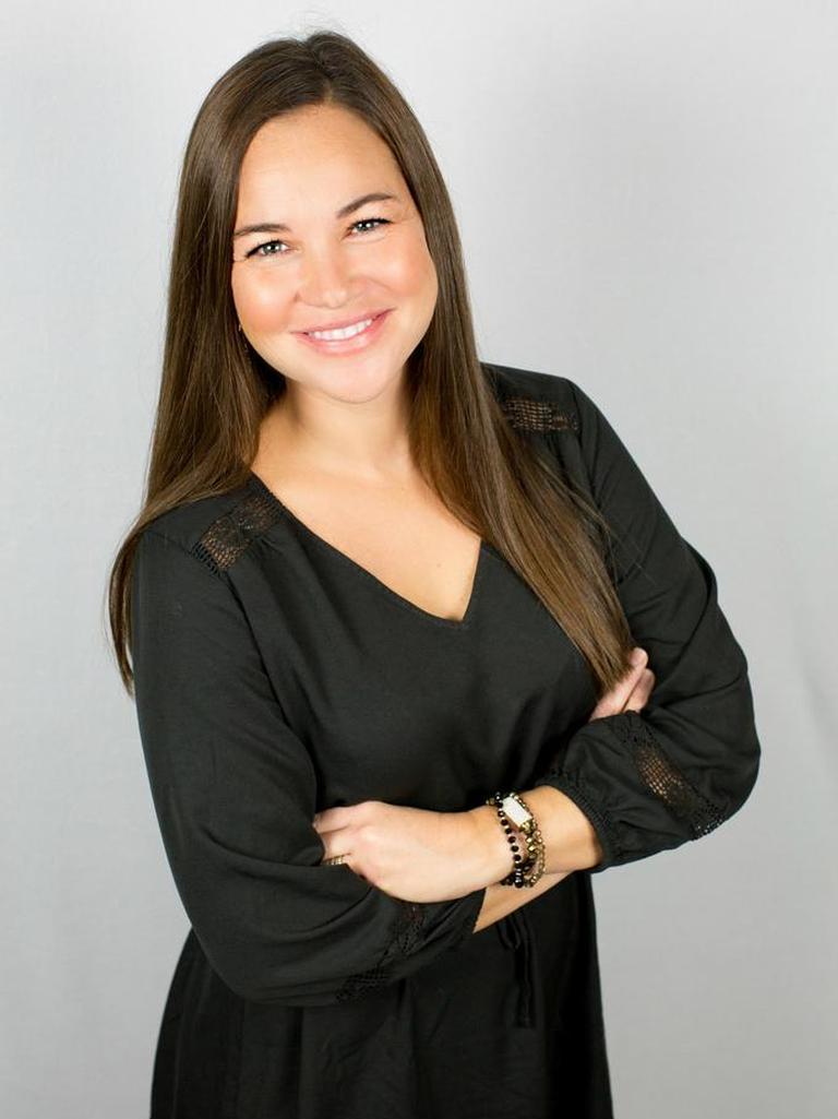 Lindsey Regnier Profile Photo