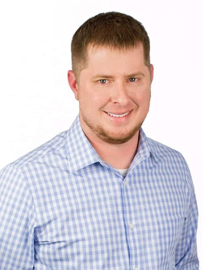 Conner Dougherty Profile Photo